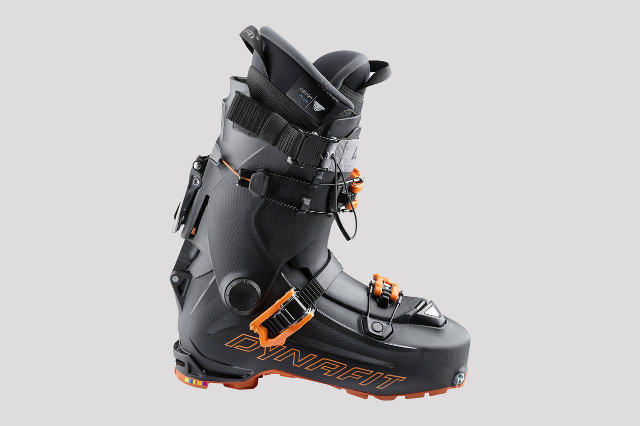 Boots in Whistler